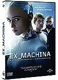 Ex_Machina [DVD]