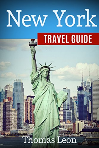 Download for free New York City Travel Guide: The Real Travel Guide From a Traveler. All You Need To Know About New York City.