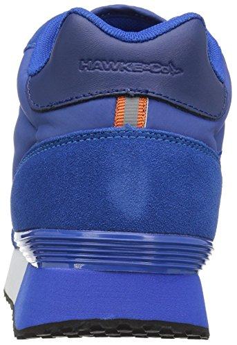 Hawke Co Blue Royal amp; Mid Mens Warren Mid Warren af1Rqawr