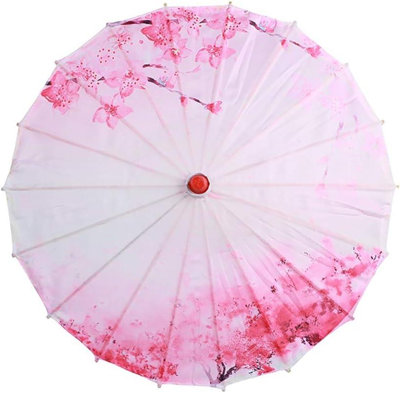 Amazon.com: Bokze - Paraguas chino clásico para niños ...