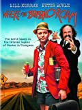DVD : Where the Buffalo Roam