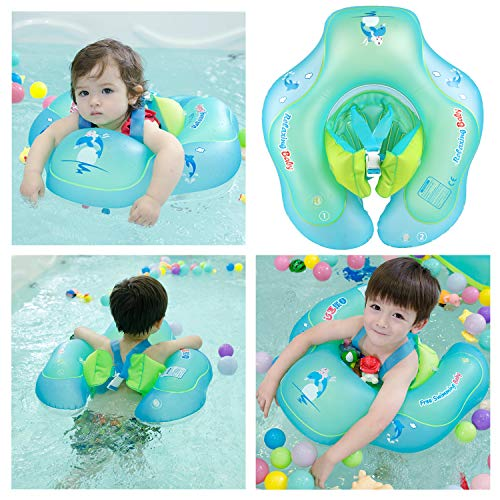 Buy swimming device for 1 year old