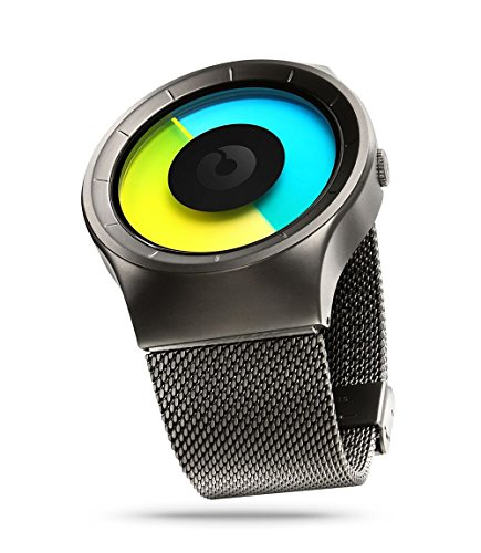 510sVmfheKL - Ziiiro Celeste Watch
