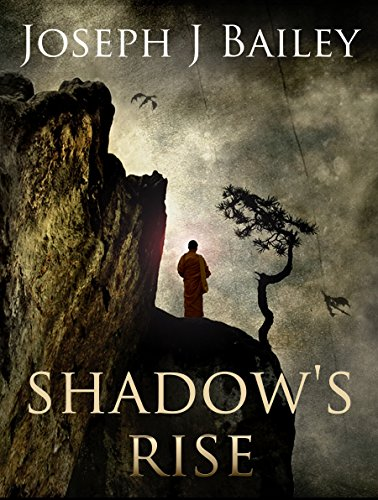 [Shadow's Rise: Return of the Cabal (The Chronicles of the Fists Book 1)] (Spell Mage Knight)