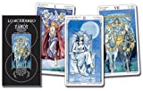 LoScarabeo Tarot, Mark McElroy and Anna Lazzarini, 0738712299