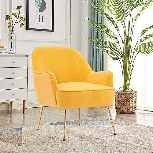 Goujxcy Accent Chair