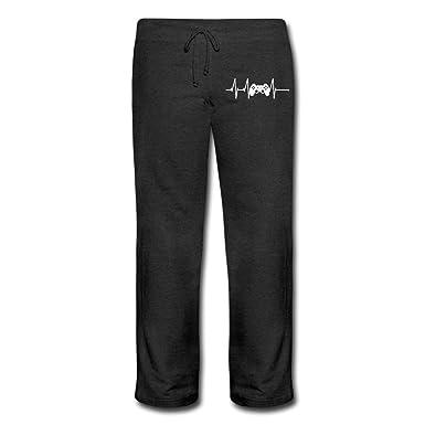 Amazon.com: Comfy Yoga Pants - Jogger Sweatpants - Video ...