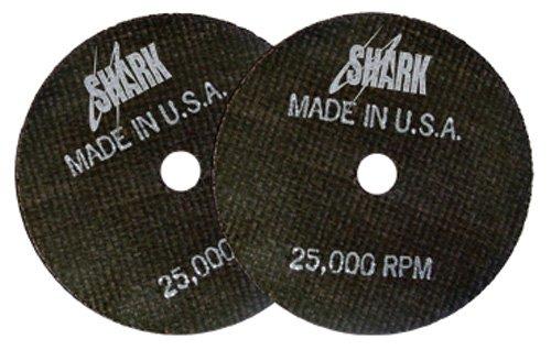 Shark Welding 25-20 Shark Cut-Off Wheel 3-Inch by