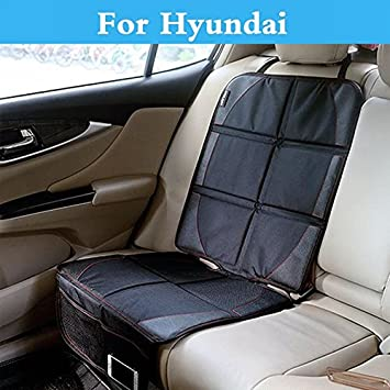 WATERPROOF CAR SEAT COVER PROTECTOR for HYUNDAI GETZ