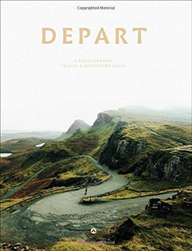 Depart pdf epub
