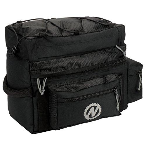 Nashbar Deluxe Rack Trunk