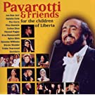 Pavarotti and Friends for the Children of Liberia
