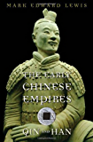 The Early Chinese Empires (History of Imperial China Book 1)