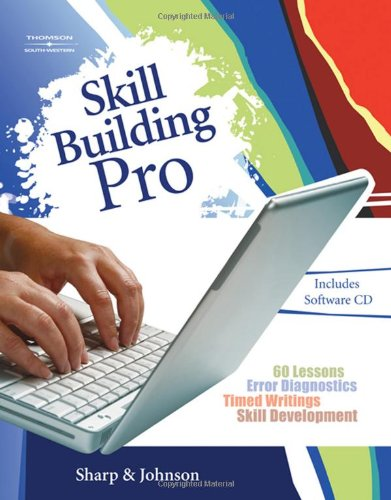 (Skill Building Pro (with CD-ROM and User's Guide))