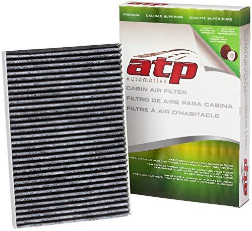 ATP Automotive RA-143  Carbon Activated Premium Cabin Air Filter