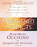 Awakened Instincts, MaryRose Occhino, 1416556664