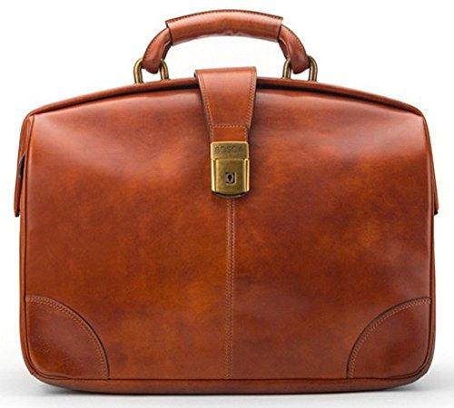 Bosca Briefcase - 8