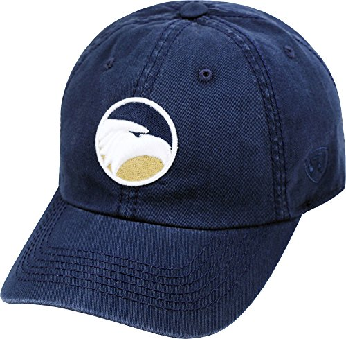 Top of the World Men's Georgia Southern Eagles Navy Crew Adjustable Hat - OneSize -