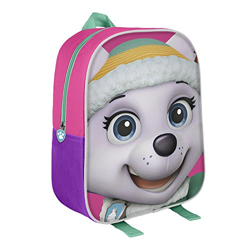 PAW PATROL EVEREST 3D EVA backpack Disney