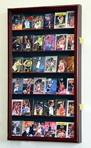 36 card display case - 2