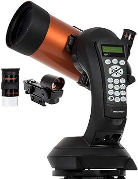 Amazon.com : Celestron - NexStar 4SE Telescope - Computerized