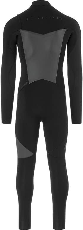 4mm,3mm RIP CURL Dawn Patrol Men Hombre de Caballero Wetsuit Steamer Long Sleeve,5mm Chest-Zip tor/ácica Zip