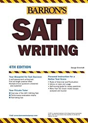 How to Prepare for the SAT II Writing (Barron's How to Prepare for the SAT II: Writing)