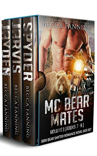 You hairy bear novels apologise