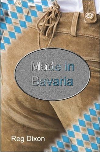 Reg Dixon: Made in Bavaria