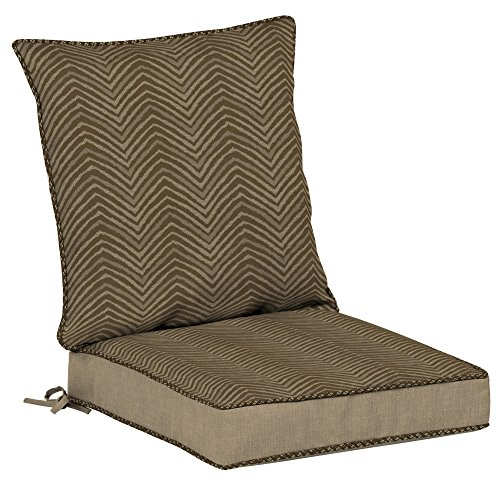 Bombay Outdoors Brown Snap Dry Dining Seat Set -  NE84086A-D9B1