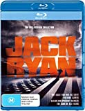 The Jack Ryan Collection: The Hunt for Red October / Patriot Games / Clear and Present Danger / The Sum of All Fears