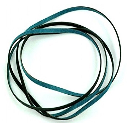 134163400 - OEM FACTORY ORIGINAL FRIGIDAIRE ELECTROLUX DRYER (Frigidaire Dryer Belt Replacement)