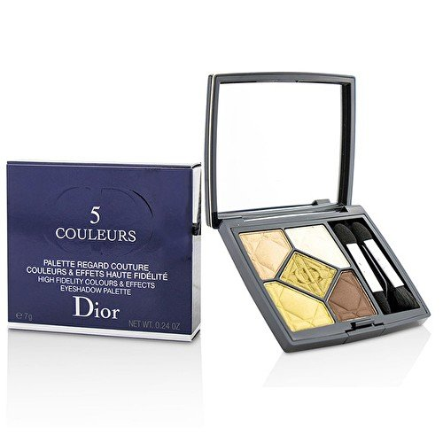 Christian Dior 5 Couleurs High Fidelity Colors & Effects Eye