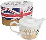 Rosanna Kings Road Redux Teapot