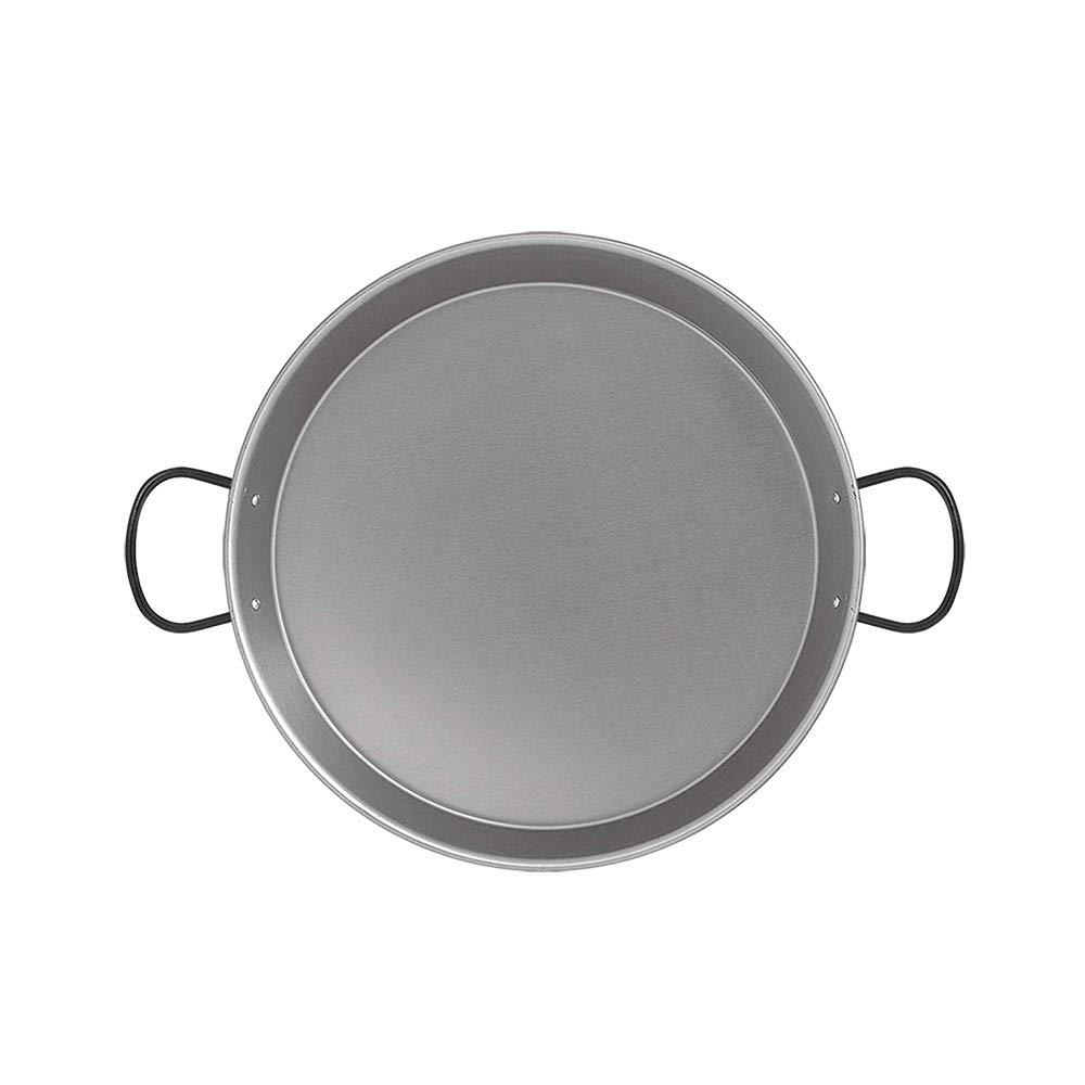 Metaltex - Paellera esmaltada 42 cm