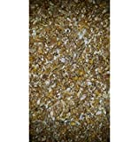 USA Premium Store Moonshine-Mash 20lbs Sweetfeed-Sweet Wash-Beer-Corn-Barley-Oats-Rye-Wheat