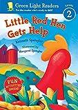 Little Red Hen Gets Help (Green Light Readers Level 2)