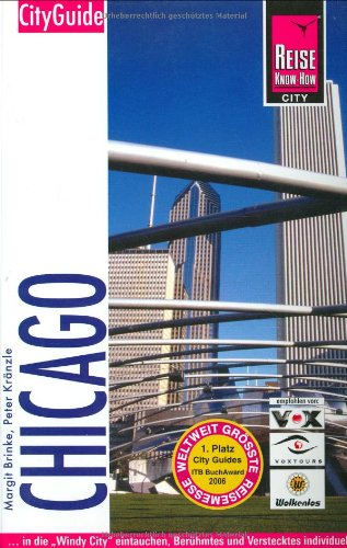 Chicago: City Guide