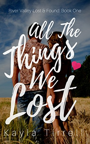 Things Lost River Valley Found ebook product image