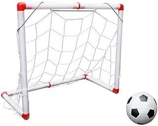 RANRANHOME Calcio per Bambini Indoor Calcio di Formazione Giocattolo