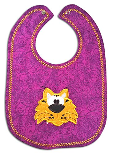 Gift For Baby LSU Tigers Nursery Bundle by Mimis Favorite (Image #3)