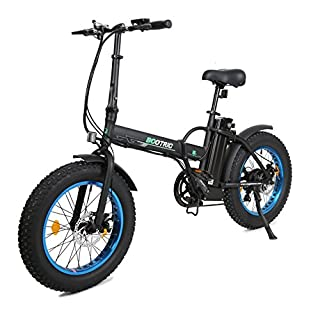 Best Electric Bike Under $1000 ECOTRIC 20