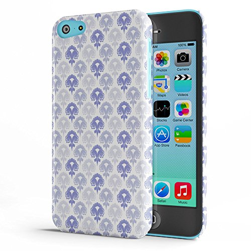 Koveru Back Cover Case for Apple iPhone 5C - Etsy Grapes Pattern