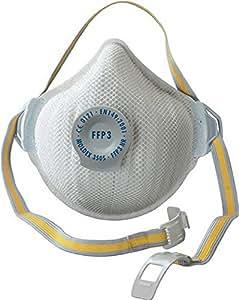 Moldex 3505 Dust Masks FFP3 (box of 5) by Shropshire Supplies