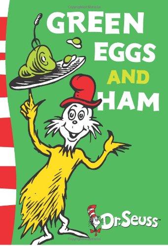 Librarika Green Eggs And Ham