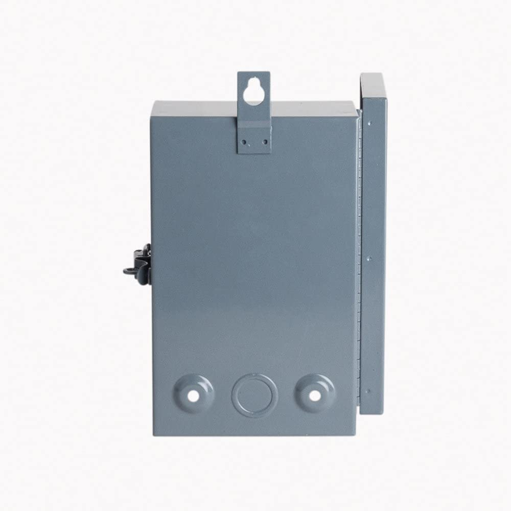NEW! TORK Multi-Volt 24 Hr Time Switch Indoor//Outdoor 1109A-O 1068