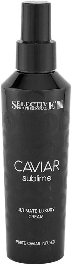 Caviar Sublime Ultimate Luxury Cream