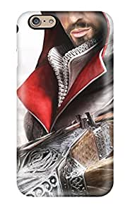 Durable Defender Case For Iphone 6 Tpu Cover Assassins Creed