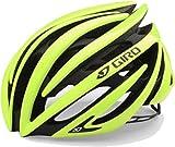 Giro Aeon Bike Helmet - Highlight Yellow Small