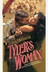 Tyler's Woman by Linda Sandifer (1985-05-03)